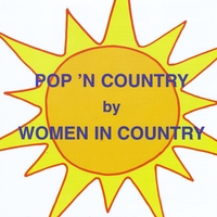 WOMEN IN COUNTRY - Pop 'n Country